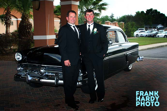 Groom with Groomsman by Car 1_RTP _ SFW