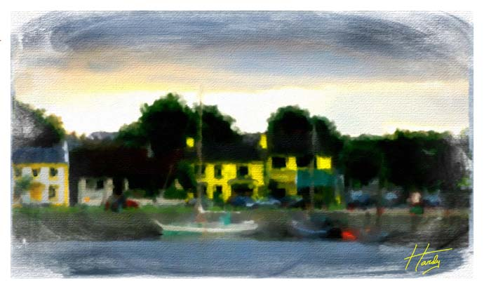 Galway Harbour_Arista Oil  2_14 Dec 13  SFW