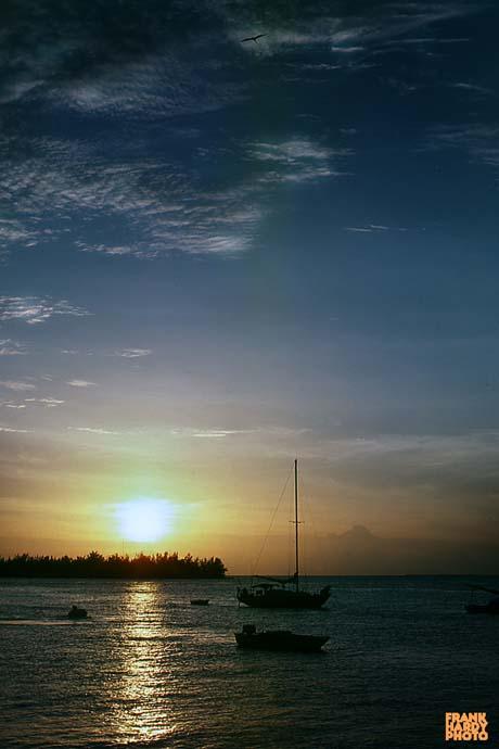 Keys Sunset 6 _ RTP _ 9 April 14 _ SFW