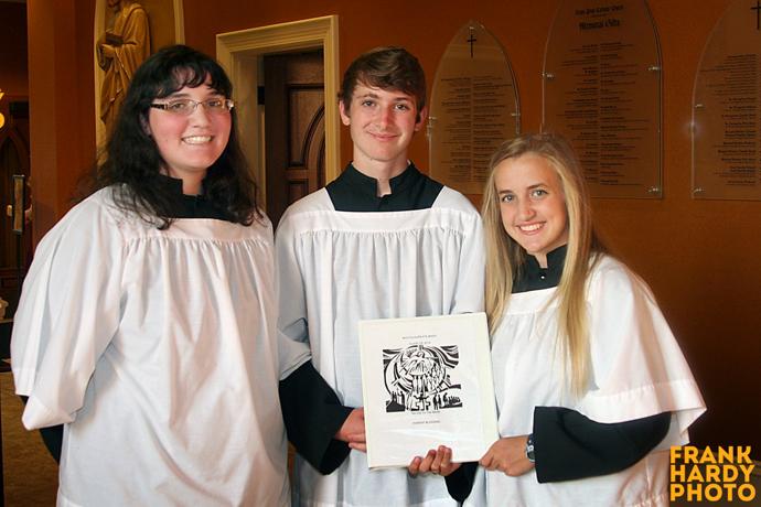 IMG_3963  Three Alter Students _ RTP _ SFW
