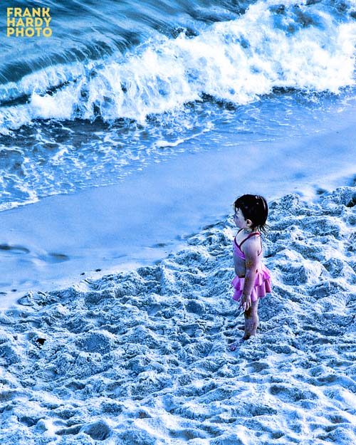 IMG_3352 Blue Kid on Beach _ Lucis_RTP_4x5 _SFW