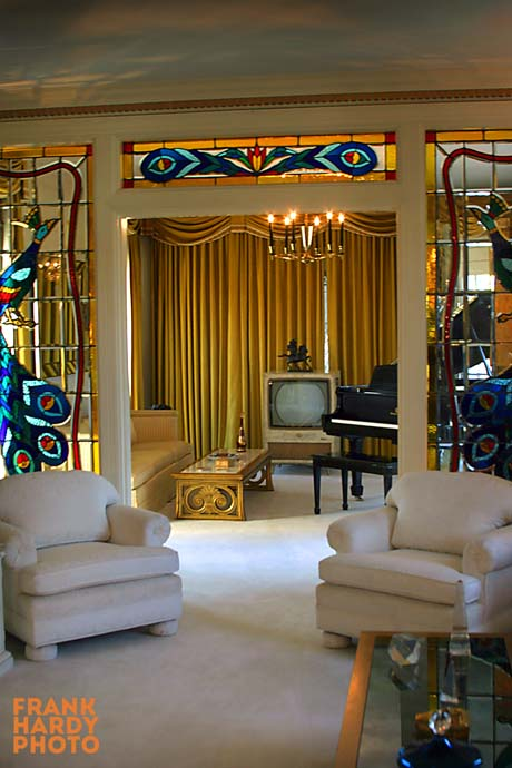 IMG_7207 Living Room Graceland _ RTP _ SFW