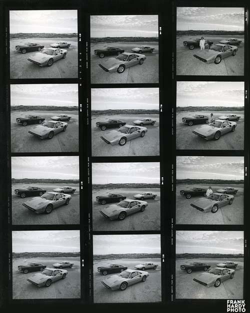 Deans Cars _ RTP _ SFW