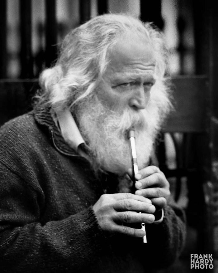 Dublin Musician 1 _ ReWorked _ 10 Mar 15 _ SFW