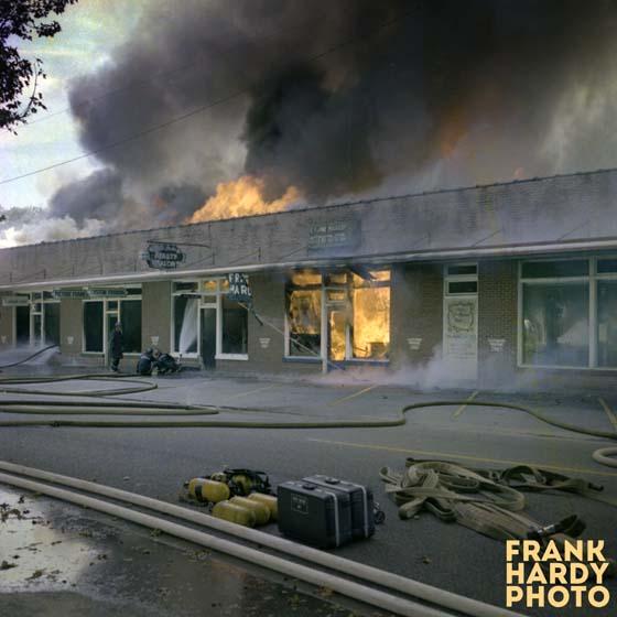 Studio Fire 18  _ RTP _SFW
