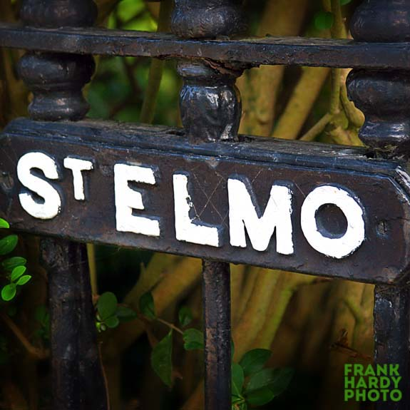 St Elmo Sign _ 5x5 _ RTP _ 1 July 15 _ Blog